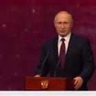 Владимир Путин – «Год театра даст толчок в развитии театрального дела»