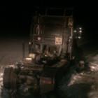 В Пензенской области на полной скорости перевернулся грузовик