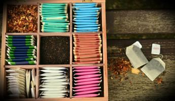 В Сердобске полицейские нашли у женщины «веселый чай»
