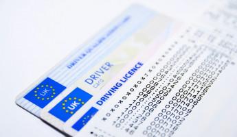 Житель Каменки заказал через интернет поддельное водительское удостоверение