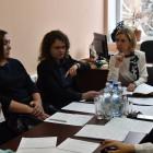 В Пензе журналисты обсудили проблемы профессионального цеха без драки