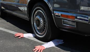 В Пензе виновник смертельного ДТП шесть лет ездил без прав