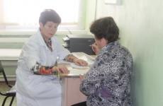 В этом году в Пензенской области диспансеризацию прошли уже более 200 тысяч человек