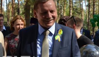 Градоначальник Заречного завел ретвиттер