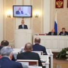 О бюджете, грантах и промышленности. Иван Белозерцев подвел итоги уходящего года