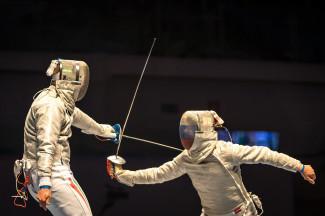 Пензенские спортсмены выступят на Всероссийском турнире по фехтованию