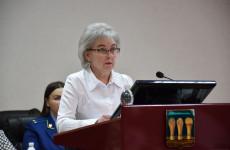 Депутаты городской Думы приняли бюджет Пензы на 2019 год