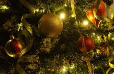 В Пензе устроили новогоднее представление для «детей войны»