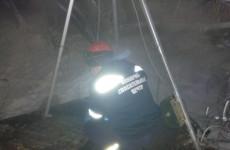В Пензе мужчина провалился в открытый люк коллектора теплотрассы