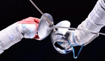 Пензенские спортсмены примут участие в новогоднем турнире по фехтованию