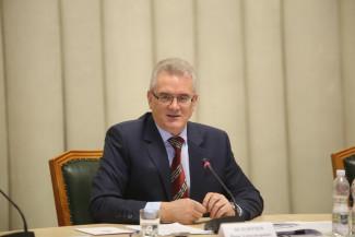 Губернатор рассказал, кого хочет видеть в Пензенской городской Думе