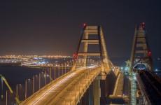 Уже к концу следующего года по Крымскому мосту планируют пустить поезда