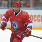 Зареченские хоккеисты встретятся на льду с Путиным