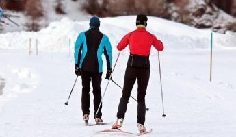 В Пензе стартуют соревнования по лыжным гонкам на призы деда Мороза