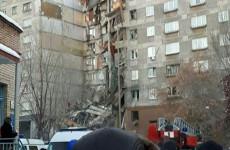 Число погибших в Магнитогорске превысило 35 человек
