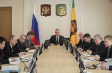 Губернатор Иван Белозерцев попросил пензенских водителей соблюдать осторожность