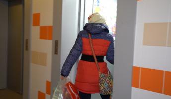 «Термодом» ставит в Спутнике надежные лифты