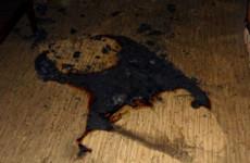 В квартире на Островского в Пензе произошел серьезный пожар