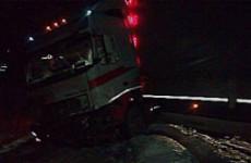 Еще одна смертельная авария под Пензой. Погибли двое