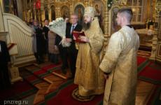 Рождественское богослужение началось: прямая трансляция