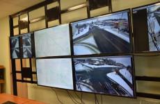 За дорожное движение в Пензе взялась интеллектуальная система