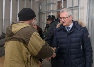 Приоритеты Белозерцева-2019. Кто оказался в центре внимания региональной власти?