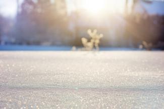 Завтра в Пензе и области ожидается небольшое потепление