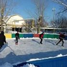 Уже сегодня в Пензе состоится турнир по хоккею среди дворовых команд