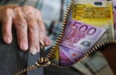 В самом центре Пензы одна пенсионерка обокрала другую