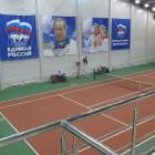 Пензенские теннисисты выступят на соревнованиях в Мордовии