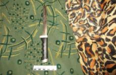 35 ударов ножом. В Пензенской области женщина устроила кровавую расправу над мужем