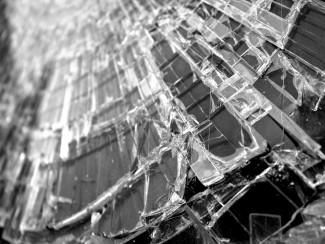 В Пензе произошла массовая авария с «Яндекс. Такси»