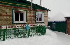 Пензенский СК прокомментировал смертельный пожар в Белинском районе
