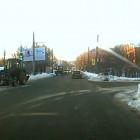 Уборка снега в Пензе: коммунальщики перекрывают улицы