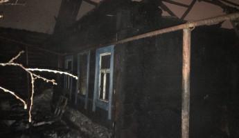 В пензенском Следкоме прокомментировали смертоносный пожар в Кузнецке