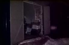 В Пензенской области пожар в продовольственном магазине тушили 11 человек
