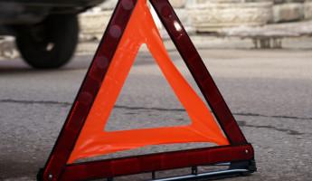 На трассе в Пензенской области легковушка столкнулась с фурой, пострадал ребенок