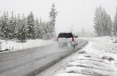 Осторожнее на дорогах! МЧС предупреждает пензенцев о метели и снежных заносах