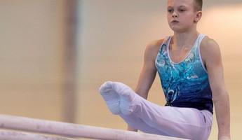В составы сборных России включены девять пензенских гимнастов