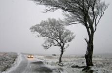 Завтра в Пензенской области ожидается сильный ветер