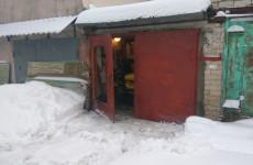 В одном из гаражей Заречного найден труп молодого человека