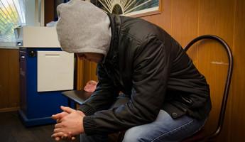 Пензенские полицейские задержали иногороднего торговца наркотиками