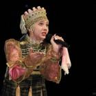Юная пензенская вокалистка победила в международном конкурсе