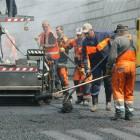 В Пензе стартовали аукционы на ремонт дорог в 2016 году