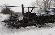 В пензенском Следкоме прокомментировали жуткий пожар в Наровчатском районе