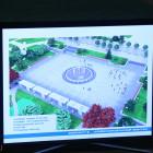 Новый фонтан, речные трамвайчики и плавучая сцена: как преобразится Пенза в новом году?