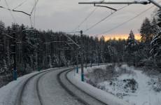 Жуткая смерть на рельсах: недалеко от Пензы мужчину разрезало поездом на две части. ФОТО 18+