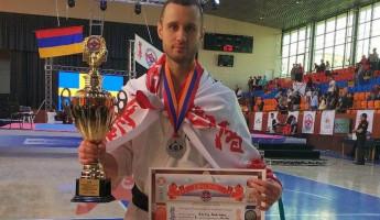 Пензенские каратисты попали в Топ-100 лучших бойцов мира