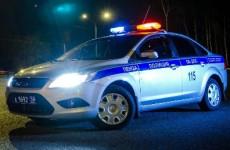 За выходные в Пензе и области задержано более 40 нетрезвых водителей