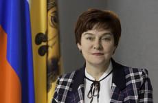 Обязанности вице-губернатора Пензенской области будет исполнять Лариса Рябихина